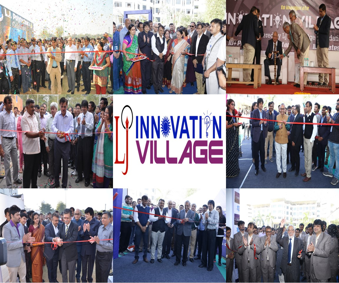 LJ Innovation Village